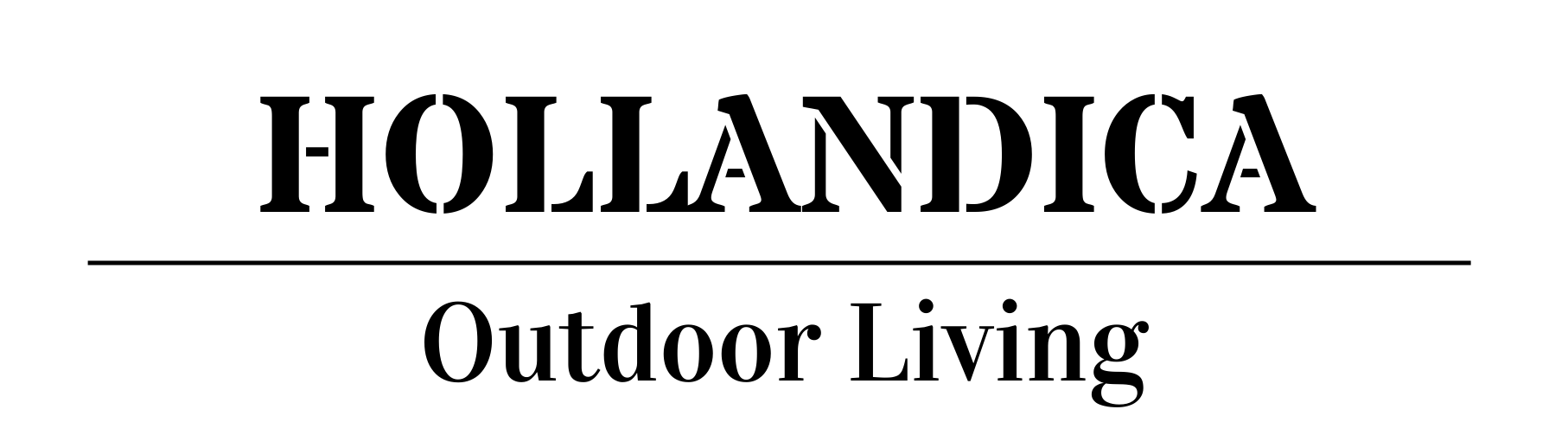 Hollandica Outdoorliving
